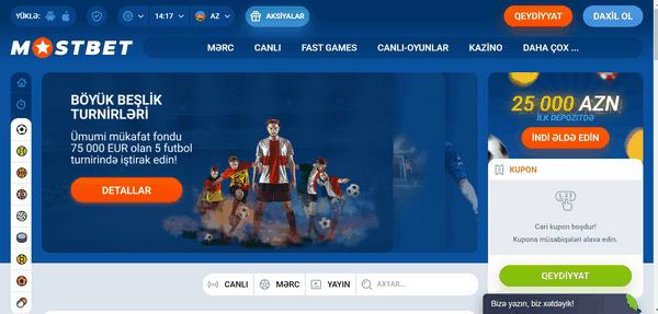 Mostbet: İnternetdəki ən yaxşı kazino saytlarından birinə baxış